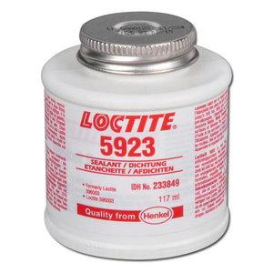 tihendiparendaja pintsliga LOCTITE 5923 purk 117ml, Loctite