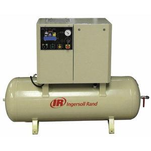 Kruvikompressor 5,5 KW R5.5IU-10-200SD, Ingersoll-Rand