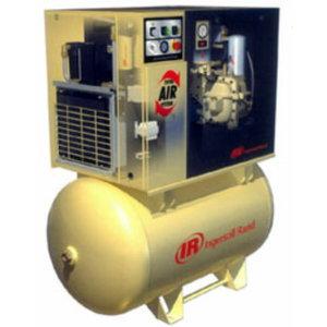 Skrūves kompresors 5,5 kW R5.5IU-10-200SD-D TAS, Ingersoll-Rand