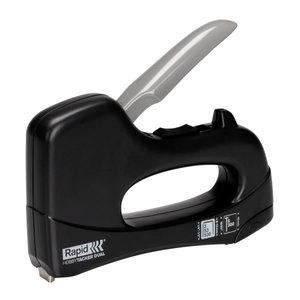 Klambri, naelapüstol Hobbytacker  kalmber 53/6-12mm, nael 8, Rapid
