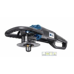 Faasi ja raadiuse frees TruTool TKA 1500 (1A1) TKA 500, Trumpf