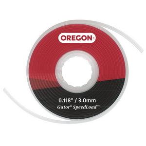 GATOR SIIMAKIEKKO 3 KPL 3,0MM x 5,52M ISO, Oregon