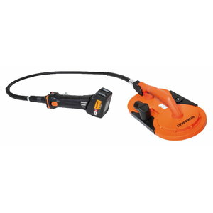 Cordless grinder Fox for EIFS and ETICS CAS, Rokamat