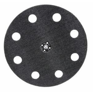Atraminis padas Ø 200 mm velcro 2 vnt., Rokamat