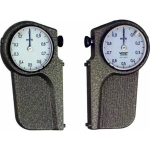 Indikatorius   0-2mmx0,01/0,05mm, Vögel