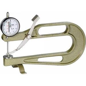 Paksusmõõdik 0-30mm 0,1mm,  tüüp A, Vögel