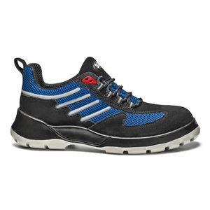 Safety shoes Naomi S1P SRC, blue/black, 43, Sir Safety System