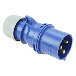 Connector IP44 1F 023-6 32A