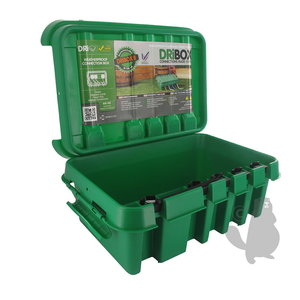 DRIBOX johtolaatikko, EuroGarden