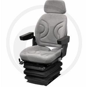 Sēdeklis air suspension, Granit