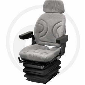 Seat air suspension, Granit