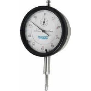 часы-индикатор  0-10мм, VOGEL
