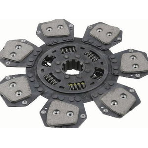 CLUTCH PLATE / LOOSE 83913539; 83932846; 83955477, Bepco