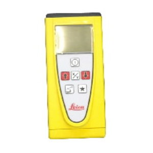Remote control for laser transmitter FS-LXS, Probst