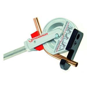 Torupainutaja 180' 12mm ROBEND H+W PLUS, Rothenberger