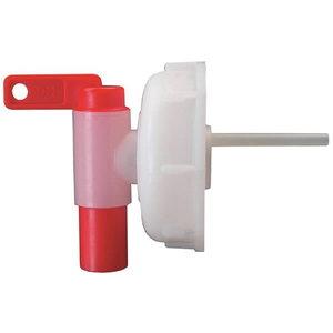 Vaadikraan plastik, 6mm, Orion