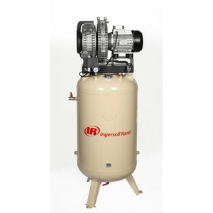 Kompresorius stūmoklinis 4kW PD4-270V-3-OF oil free, Ingersoll-Rand