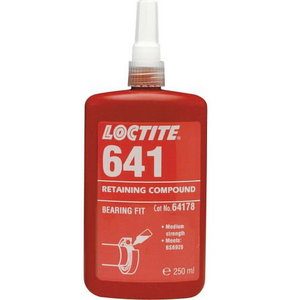 Retaining compound  641 50ml, Loctite