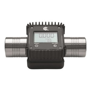 AdBlue hose end/line meter, LCD display, 1'', Orion