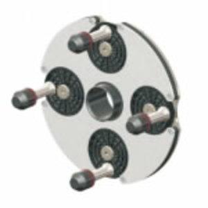 Reguliuojamas priedas balansavimui QuickPlate 4 (95-182 mm), Haweka