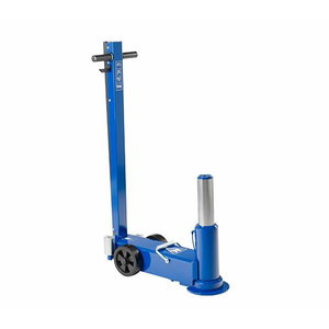Single stage air hydraulic jack for agri machinery, 25-1H, AC-Hydraulic