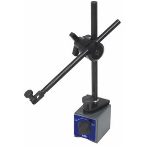Magnetic-base-stand 65x50x55mm, M8, 800N, Vögel