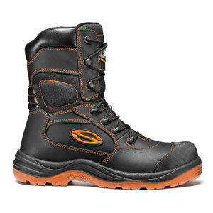 Talveturvasaapad Nitral Boot S3 HRO SRA, must, 44, Sir Safety System