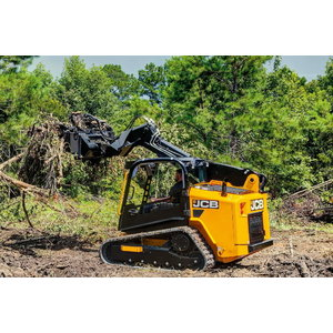 Kompaktlaadur JCB POWERBOOM 250T