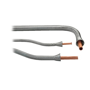 Spyruoklė varinio vamzdžio lenkimui Ø 8 mm, išorinė