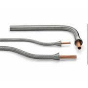 Spyruoklė varinio vamzdžio lenkimui Ø 10 mm, išorinė, Rothenberger