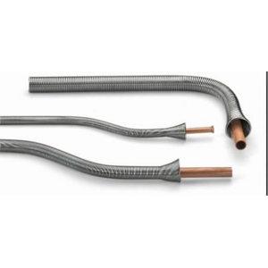 Spyruoklė varinio vamzdžio lenkimui Ø 15 mm, išorinė, Rothenberger
