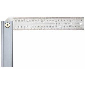 Adjustable Square QUATTRO 25, HULTAFORS