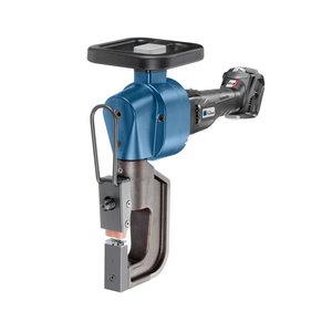 Cordless power FastenerTruTool TF 350 18V (3A5) CAS, Trumpf