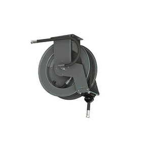 "Hose reel oil/air 1/2""x 20m, Orion"
