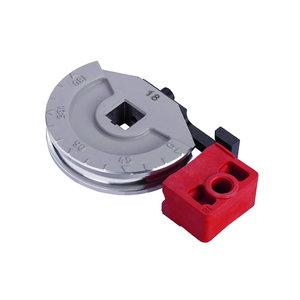 Painutussegment kmpl. 15 mm ROBEND 3000