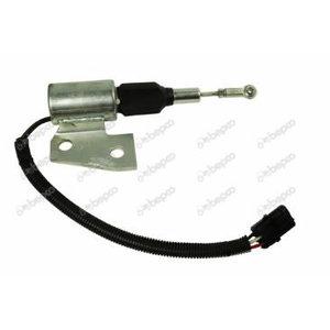 Mootori stop-solenoid 87420952, Bepco