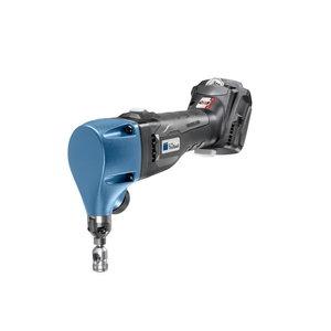 Akum. skārda grieznes TruTool N 200 18V (3A5) CAS, karkass CAS, Trumpf