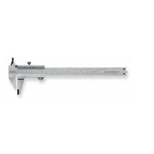 Märkenihik mudel 258 150/0,05 lukustuskruviga, Scala