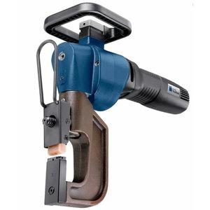 Elektrinis įrankis skardai sujungt TF 350 (3A1), Trumpf