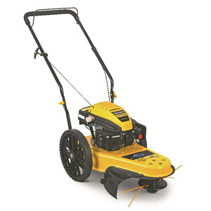 High grass mower  LC3 DP56, Cub Cadet