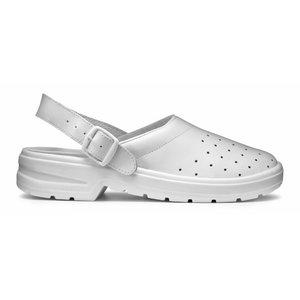 Sandales OB-E SRC, baltas, 36