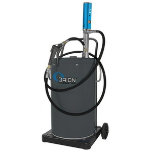 De-Lux mobile oil dispenser 60L, Orion