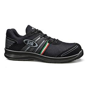 Darbiniai batai Mesh Fobia S1P SRC, juoda, 36, Sir Safety System