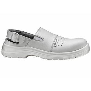 Darba sandales CLIMA, baltas,  SB AE FO SRC, Sir Safety System