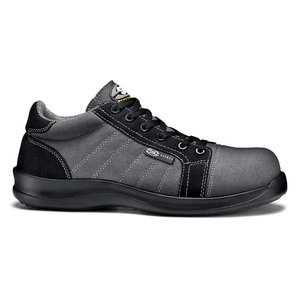 Safety shoes Grey Fobia S1P SRC, grey, 43, Sir Safety System