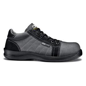 Darbiniai batai Grey Fobia S1P SRC, šv. mėlyna, 44, Sir Safety System