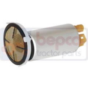 Kütusepump AL78405,AL210056, Bepco