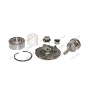 Water pump kit RE509813, RE65970, RE70962, Bepco