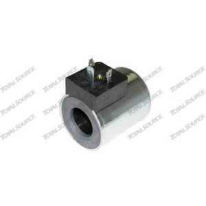 COIL CARTRIDGE VALVE, 12VDC, TVH Parts