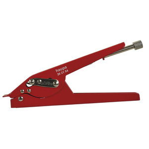 Laidų kirptuvas 2,5-13,0mm, Haupa